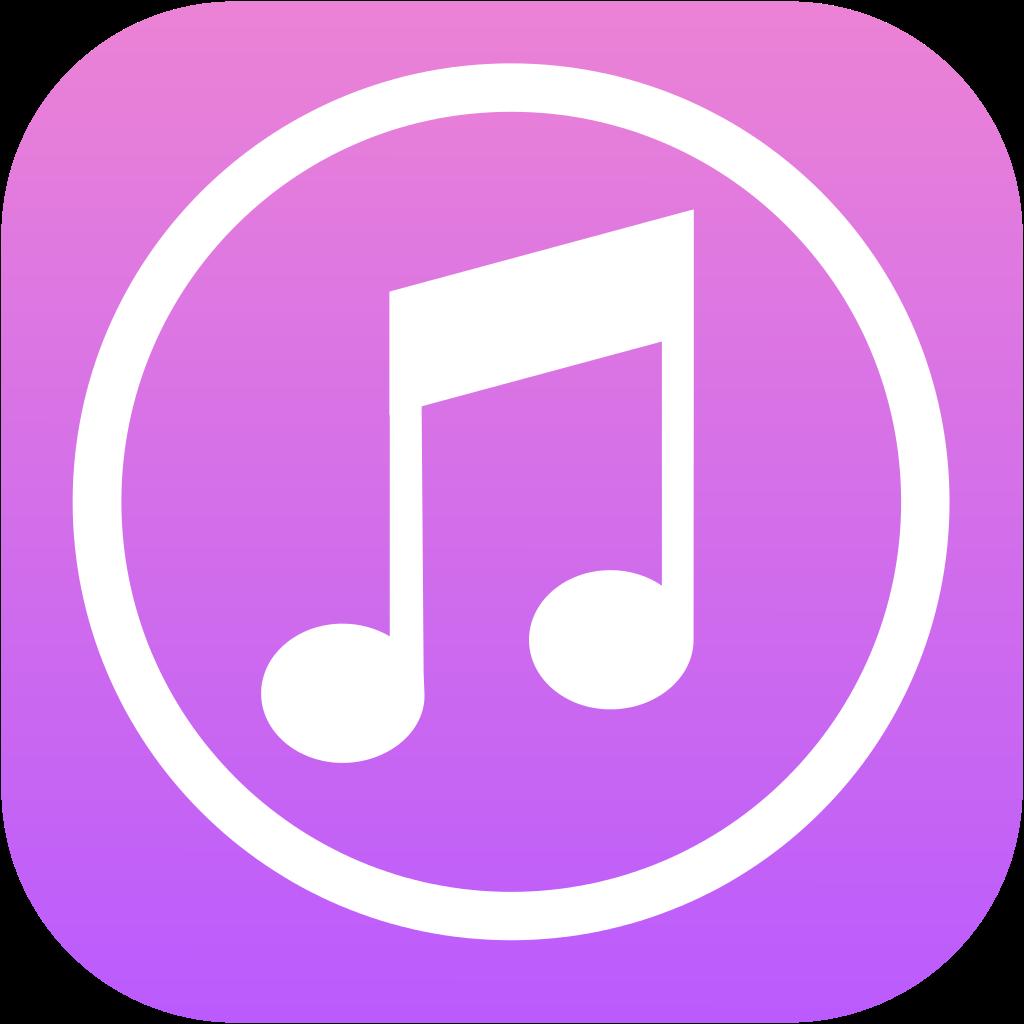 12 ITunes App Icon Images