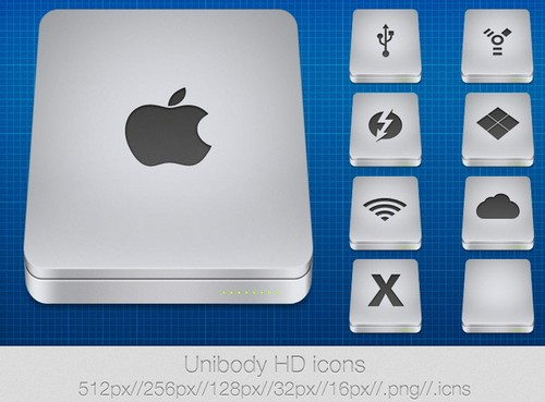 14 Mac Icon Set Images