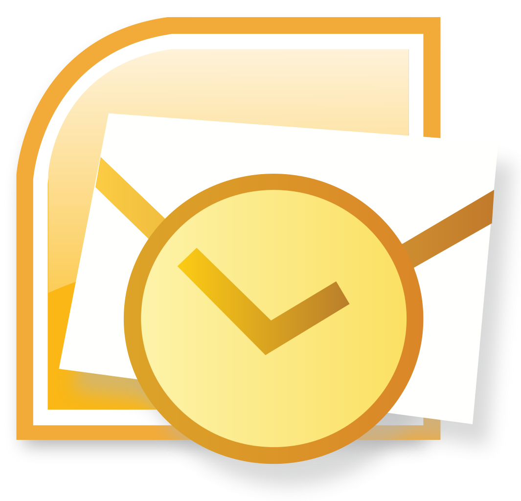 16 Outlook Contact Icon Images