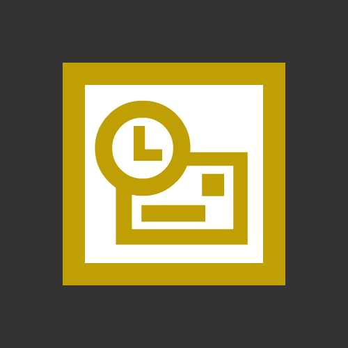 Outlook Contact Icon: 16 Outlook Contact Icon Images