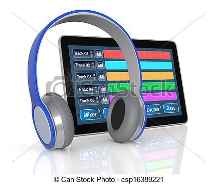 Music Clip Art Software