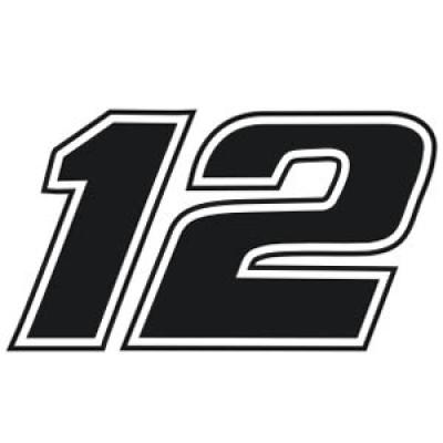 10 NASCAR Number Font Lists Images - NASCAR Car Number 42 ...