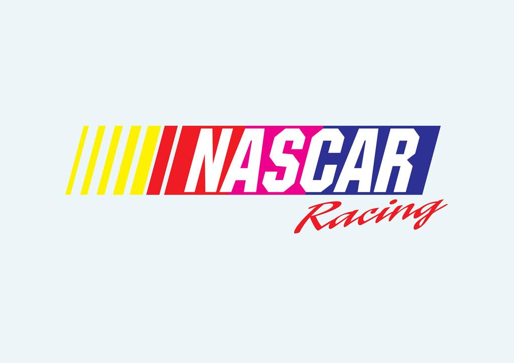 11 NASCAR Logo Font Images