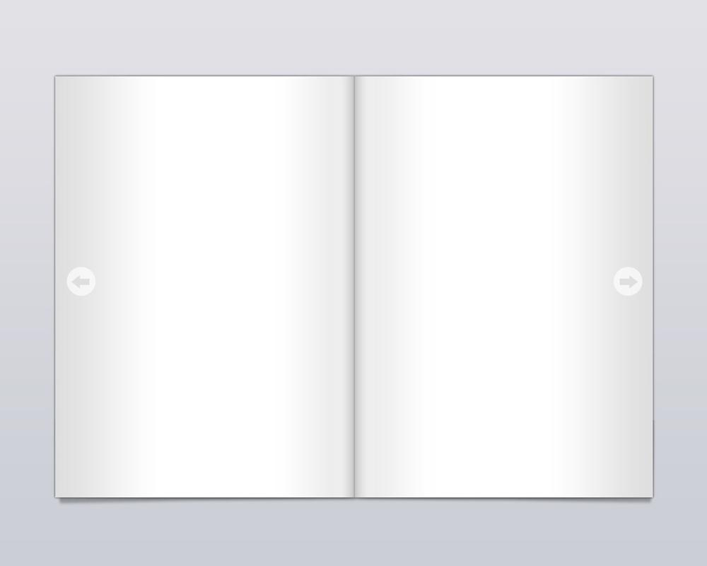 Paper Flip Book Template