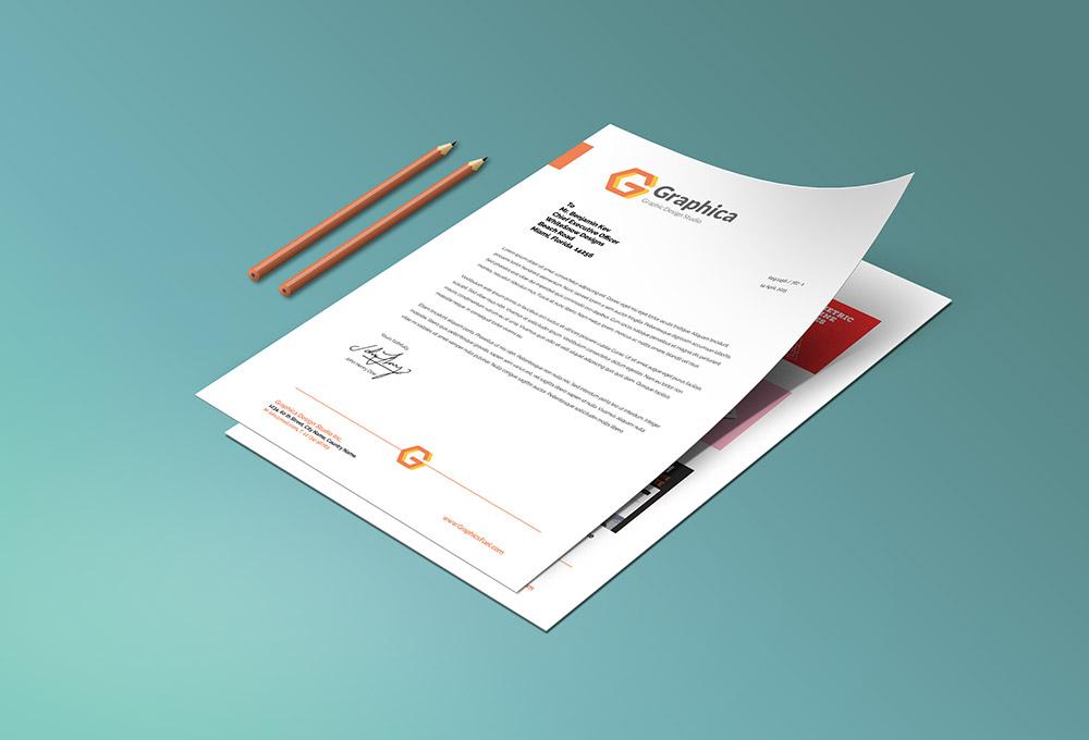 PSD Portfolio Mockup Templates