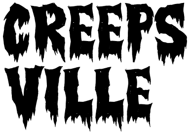 S Monster Movie Fonts