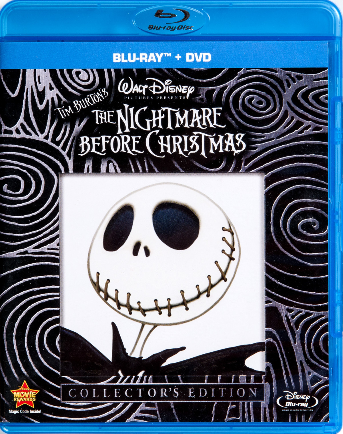 8 Nightmare Before Christmas Font Generator Images