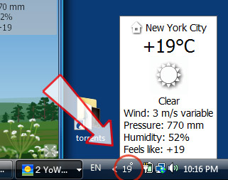 13 Temperature Icon In Tray Images