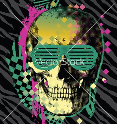 80s Vector Art