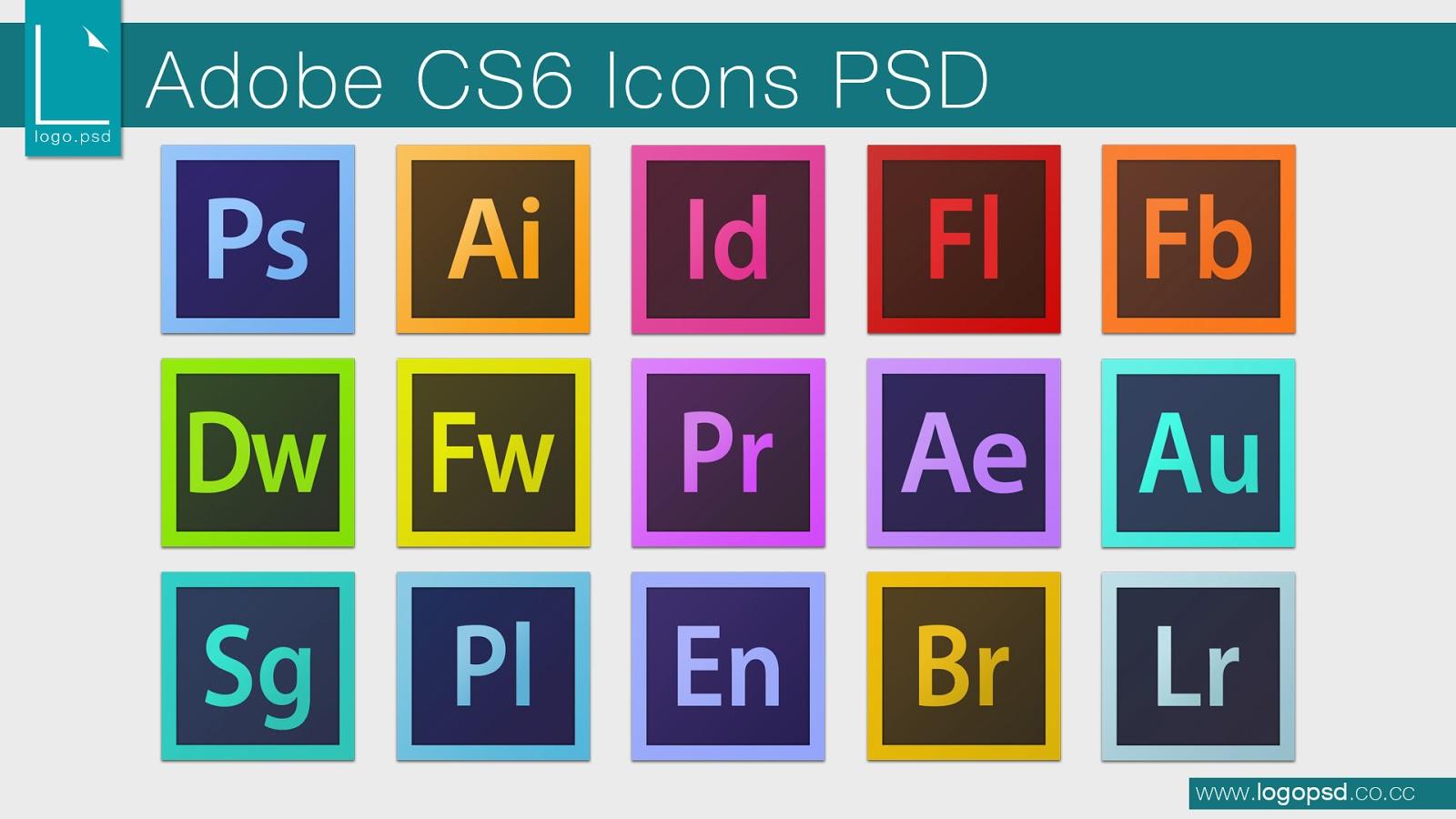 15 Adobe 8.1 Icon Images