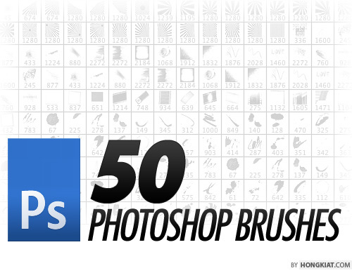 how to download new photoshop brushes