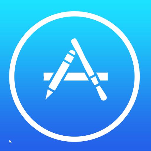 15 ipad ios 7 app icons images