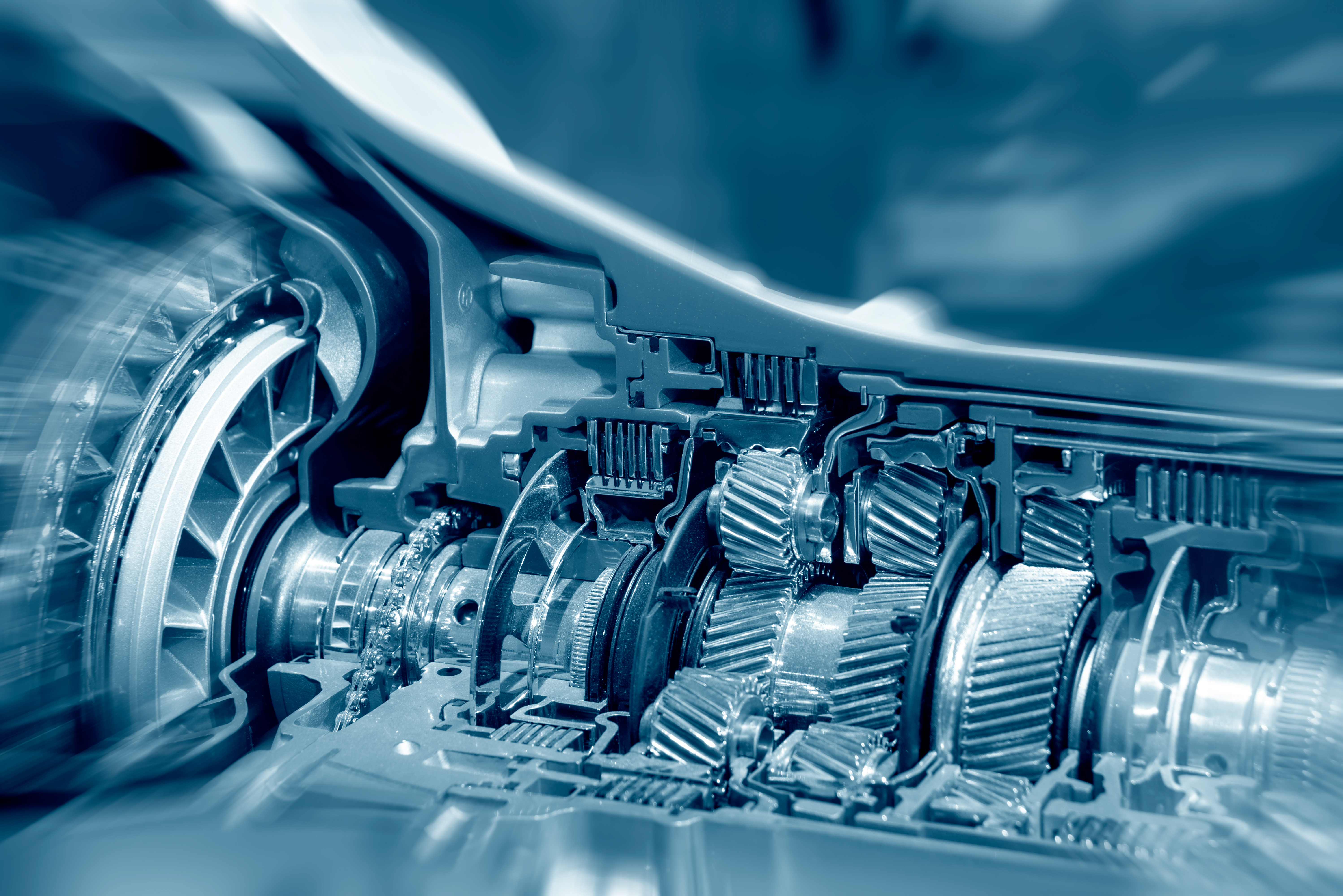 Automotive Manufacturing Solution