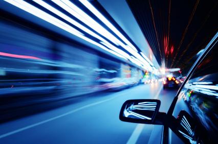 Automotive Supplier Industry