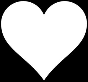 15 Vector Line Art Heart Images