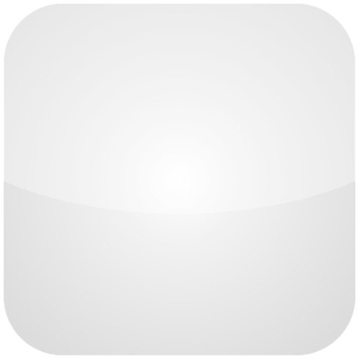 Blank App Icon
