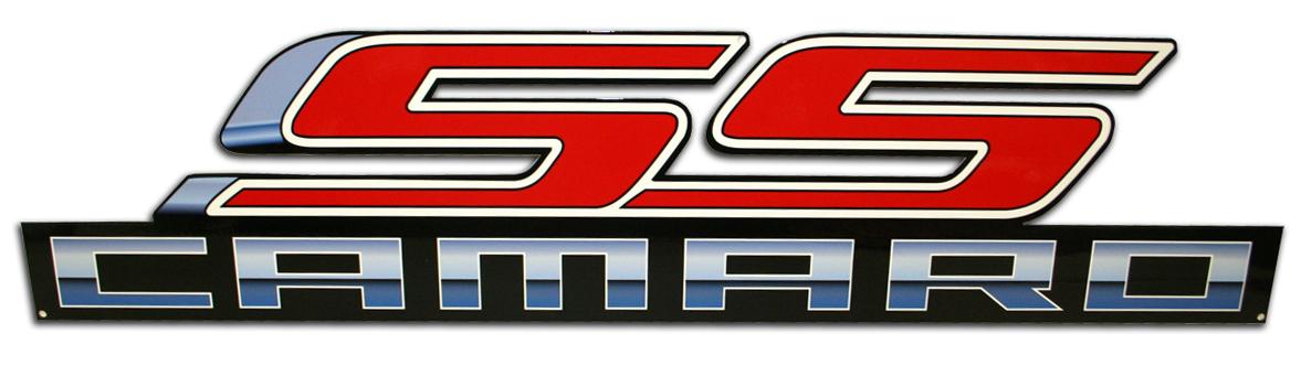 camaro logo font bing images