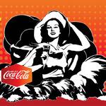Coca-Cola Vector