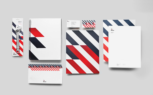 13 Modern Graphic Design Trends Images