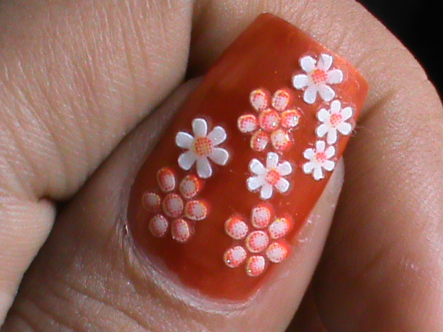 13 Easy To Do Nail Designs For Beginners Images