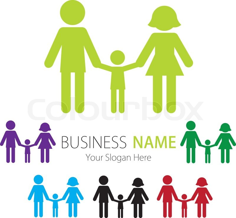 Family Business Logo Design
