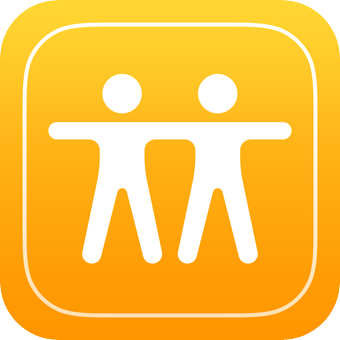 15 Find My Friends App Icon IPhone Images
