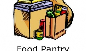 Food Pantry Clip Art Free