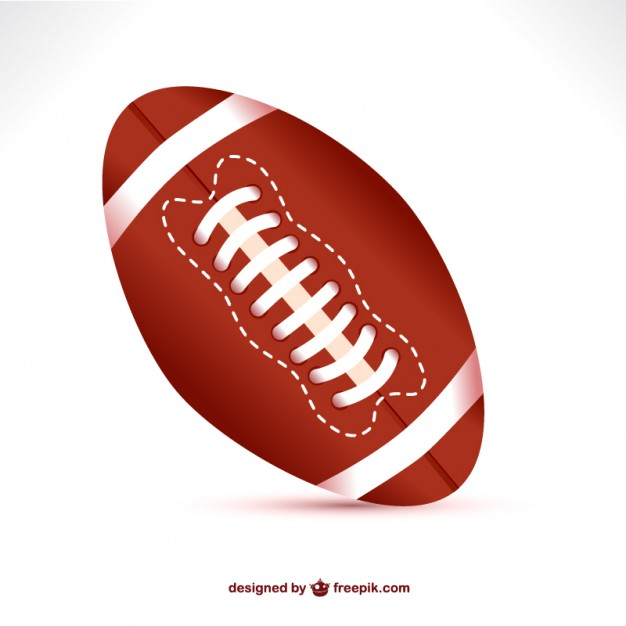 Football Vector Free Download