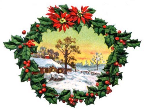 Free Christian Christmas Clip Art