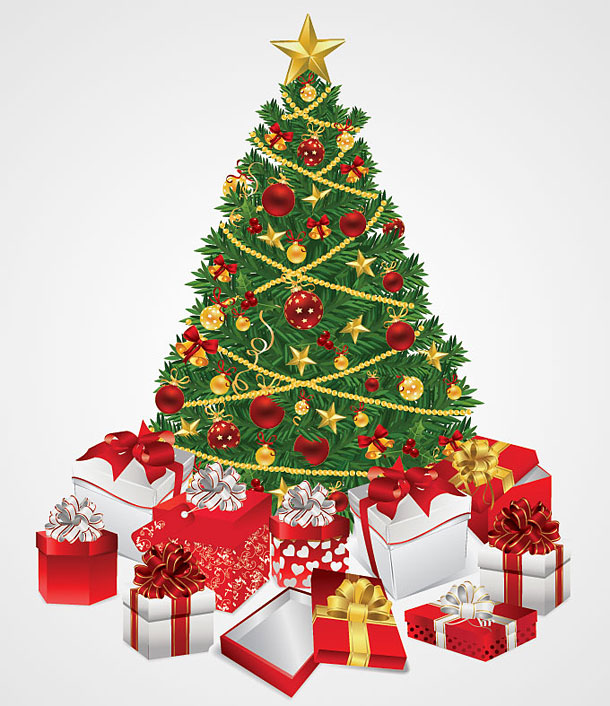 Free Christmas Clip Art Graphics
