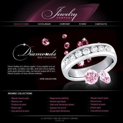 13 Necklace Design Templates Images Jewelry Design Templates