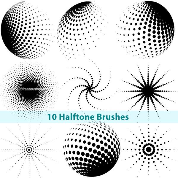 Free Photoshop Brush Downloads