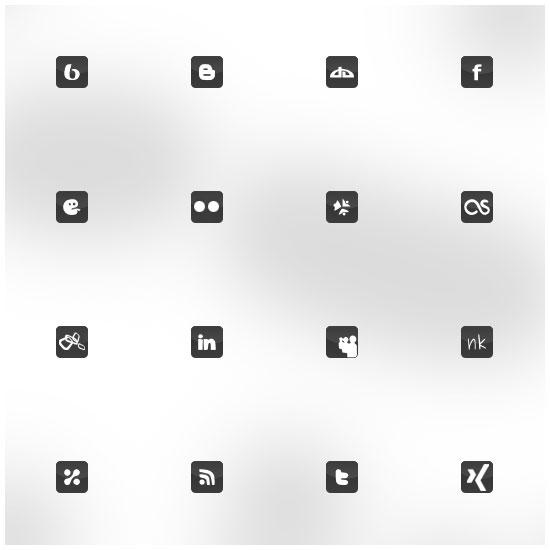 9 Community Icon Black Images