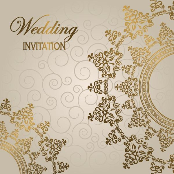 Free Wedding Invitation Patterns