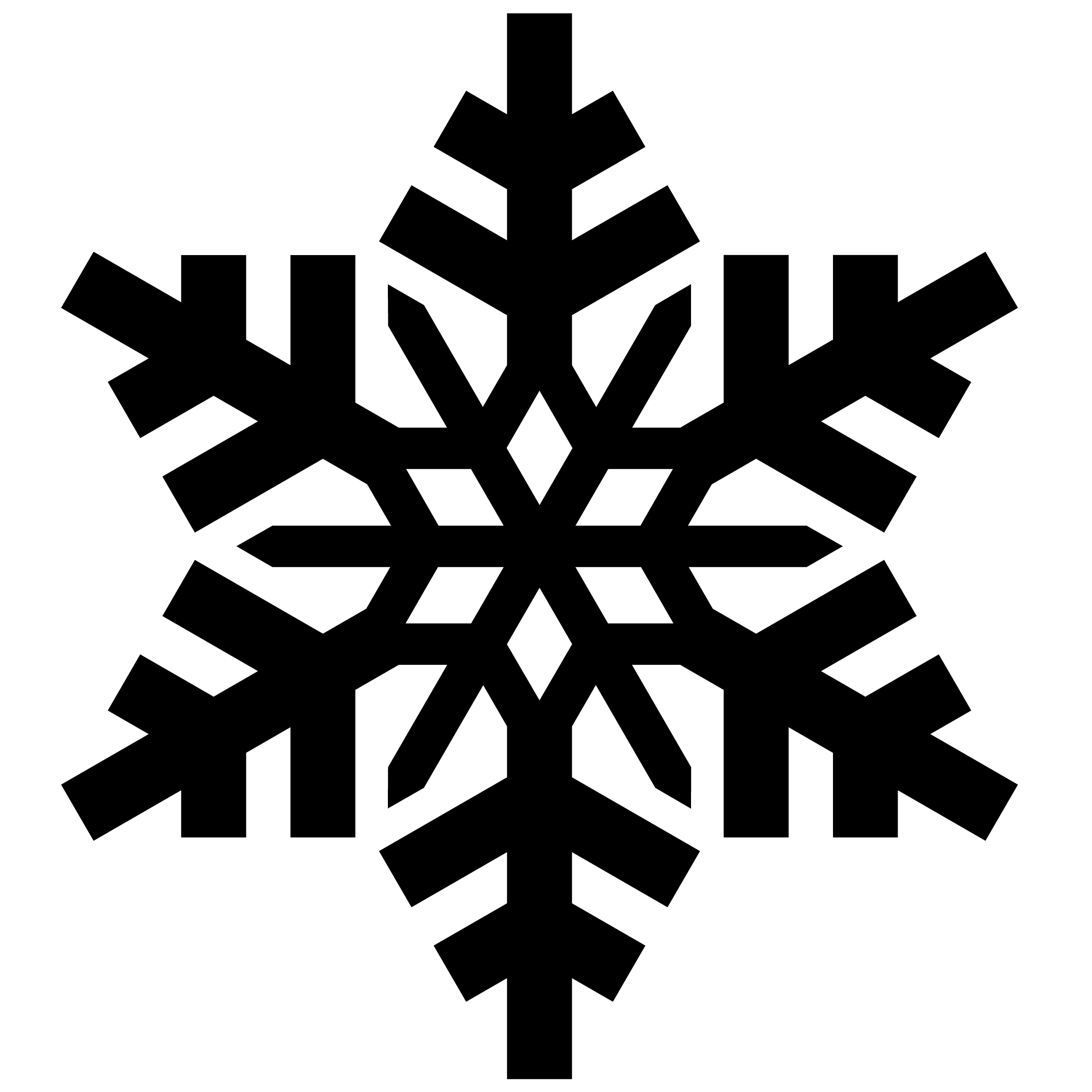 16 Winter Snowflakes Vector Free Png Images - Snowflake ... Christmas Snowflake Silhouette