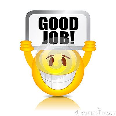 14 Good Job Icon Images