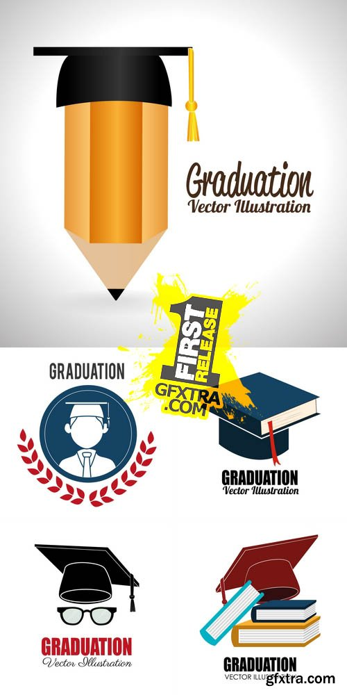 Graduation Design Templates