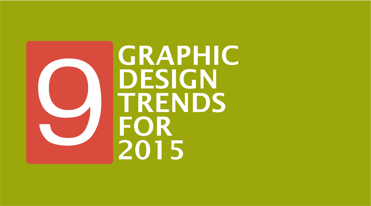 New Graphic Design Trends: 13 Modern Graphic Design Trends Images