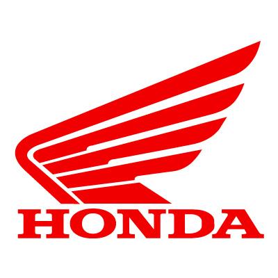 11 Honda Motorcycle Vectors Images