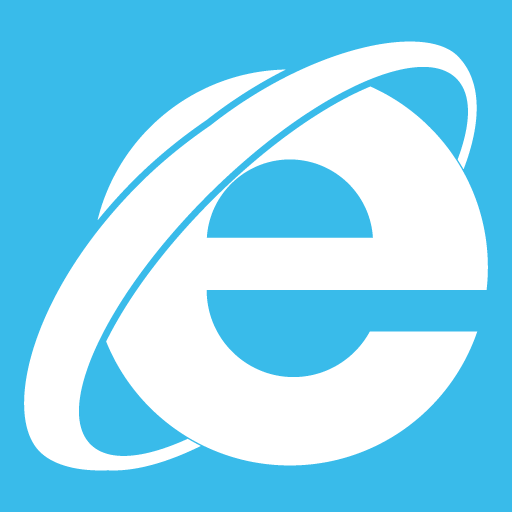 15 Put Internet Explorer Desktop Icon Images