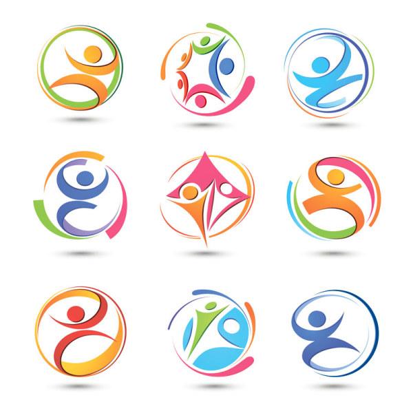 Logo Design Free Vector Symbol