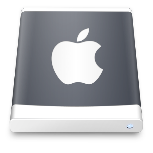 13 Apple HD Icon Images