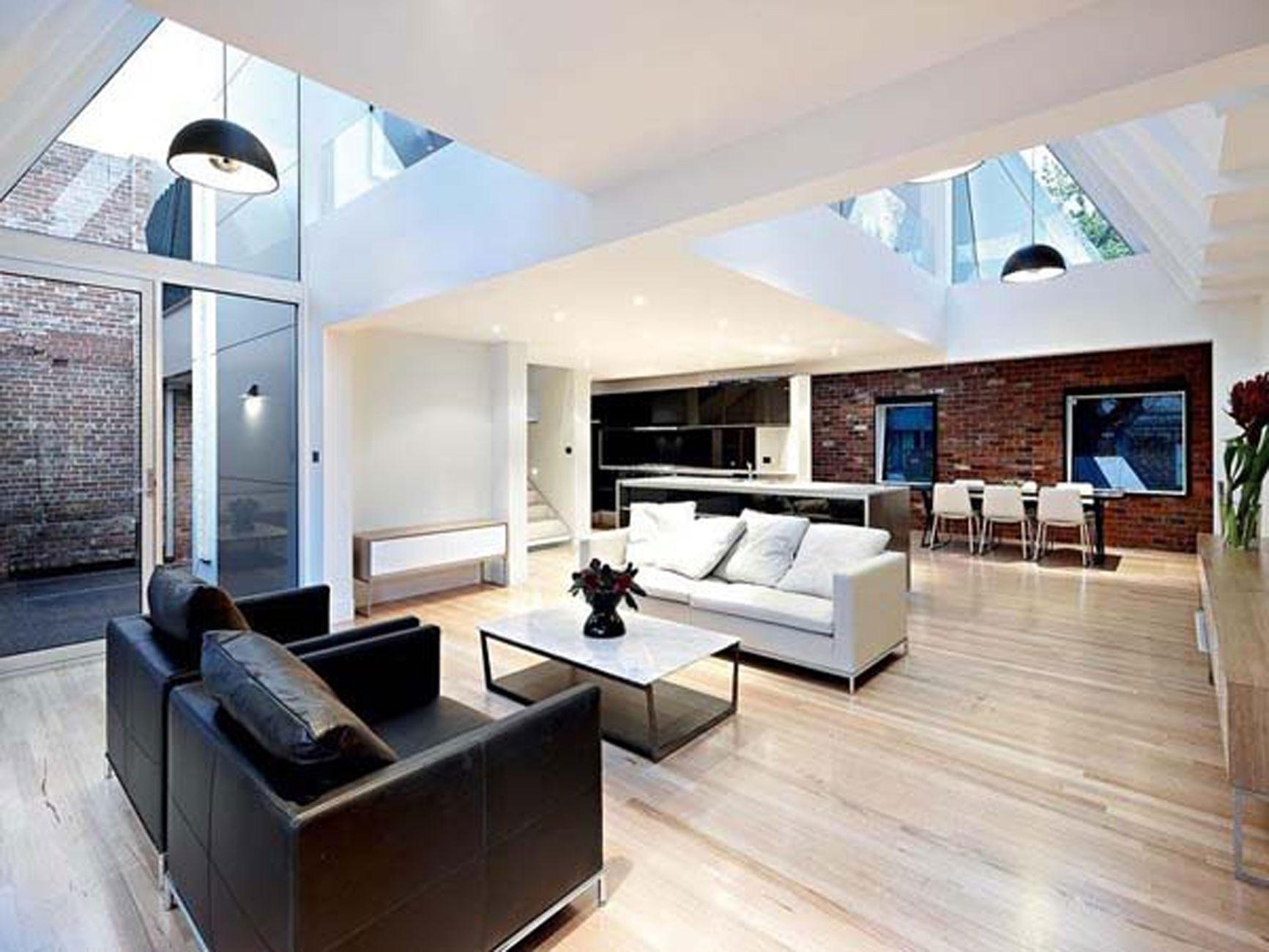 Modern Home Interior Design Styles
