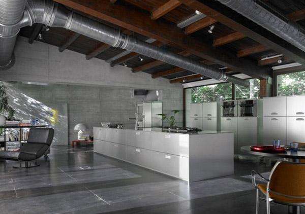 Modern Industrial Design Ideas