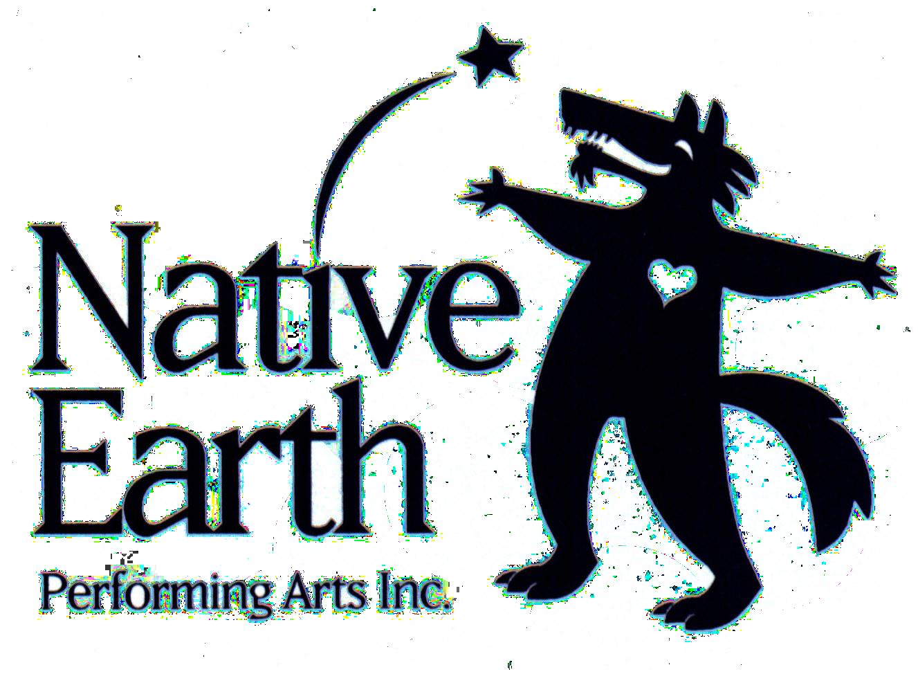 Performing arts logo