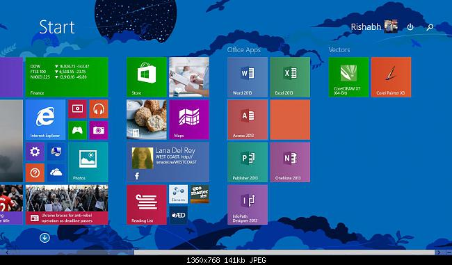 12 Missing Icons Windows 8 Images
