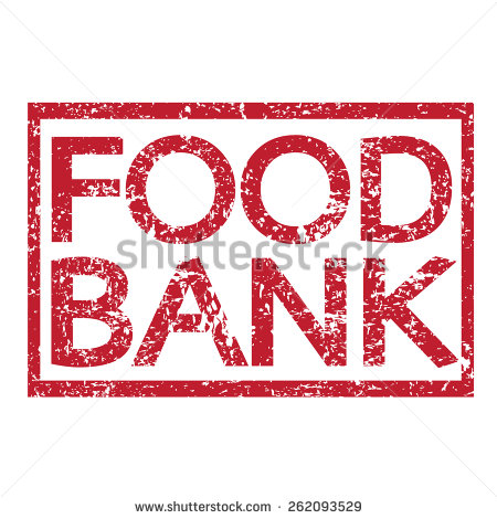 Shutterstock Food Bank