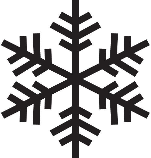 16 Winter Snowflakes Vector Free Png Images