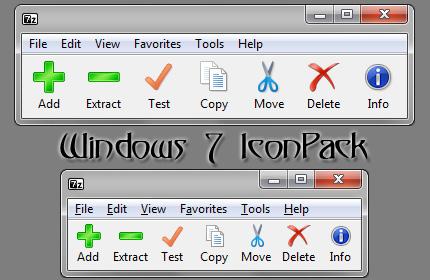 free windows 7  7-zip