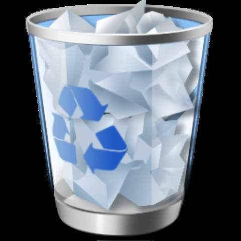 15 Cute Desktop Recycle Bin Icons Images